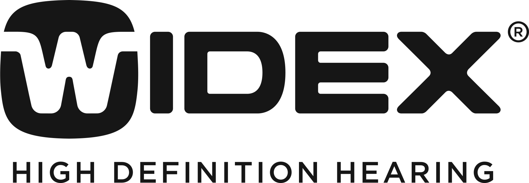 Widex Hearing Aids Logo