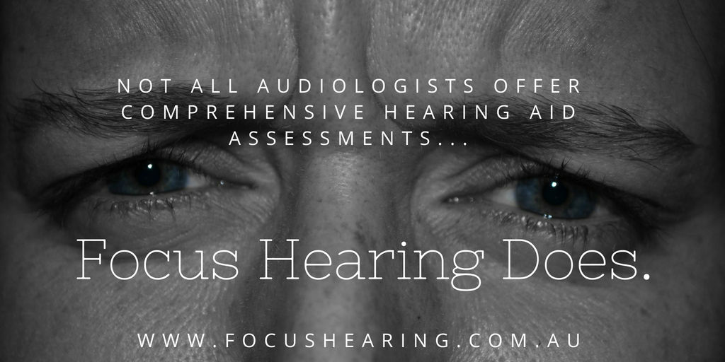 best hearing assessments