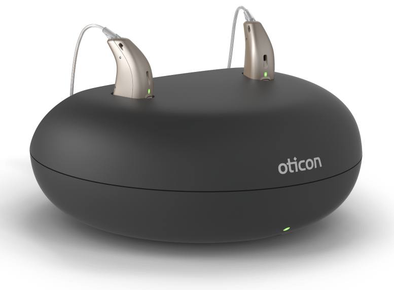 Oticon Opn S Rechargeable