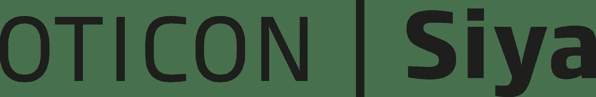 Oticon Siya Logo Sydney