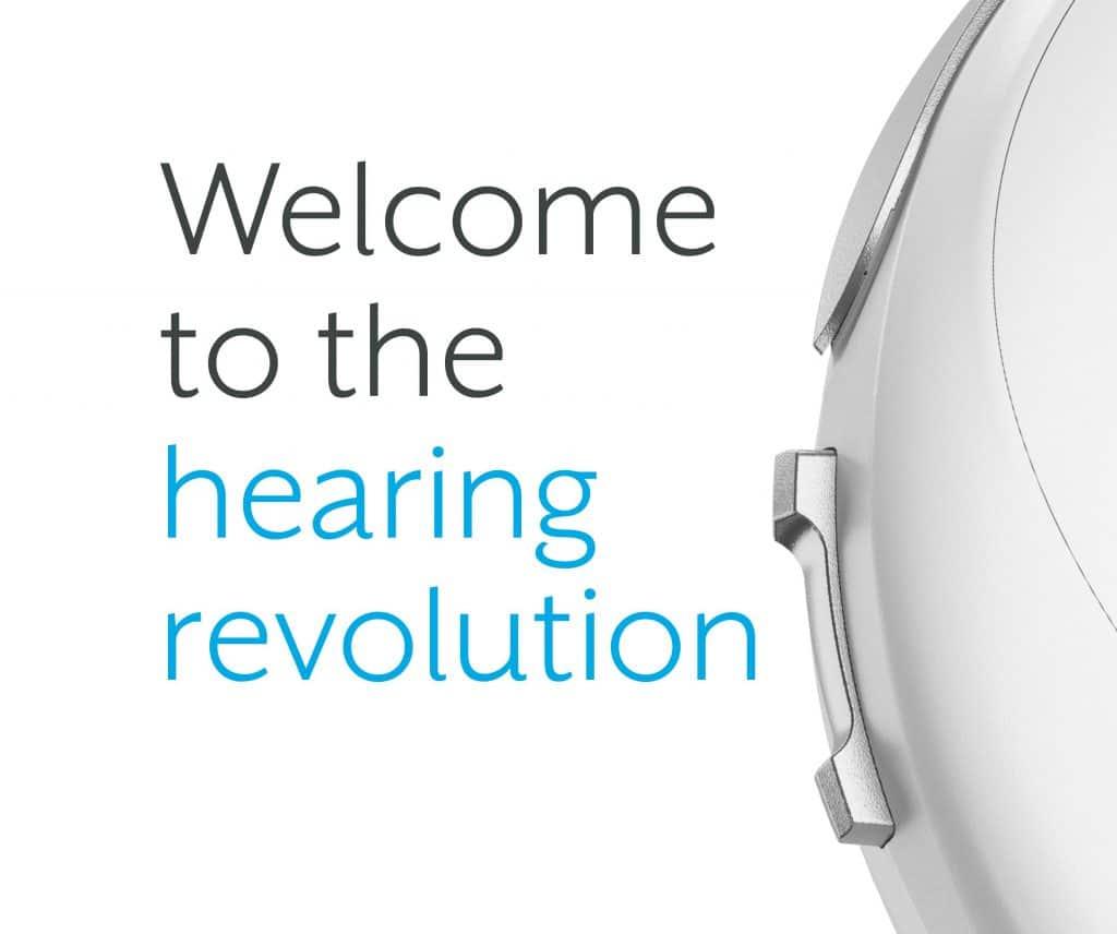 Livio AI Hearing Aid
