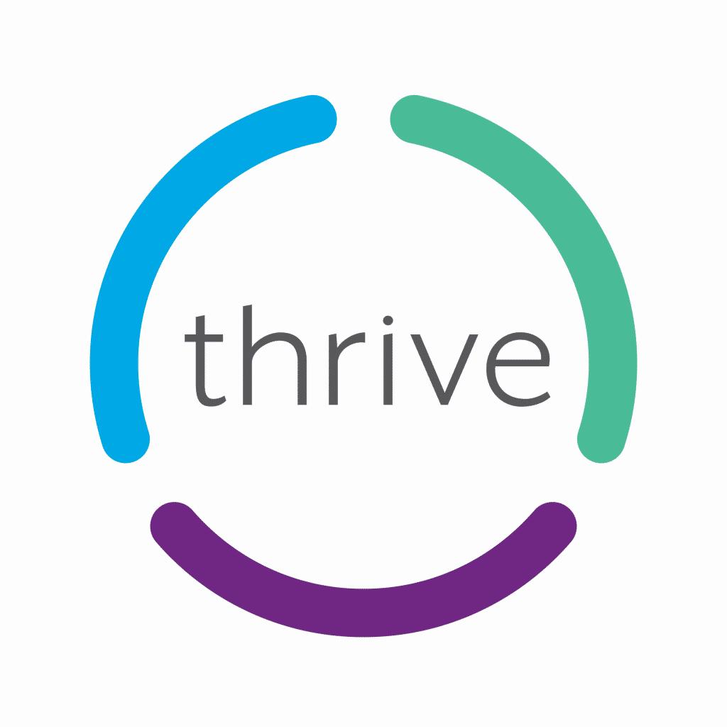 Starkey Livio Thrive App