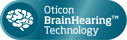 Oticon Xceed Brain Hearing