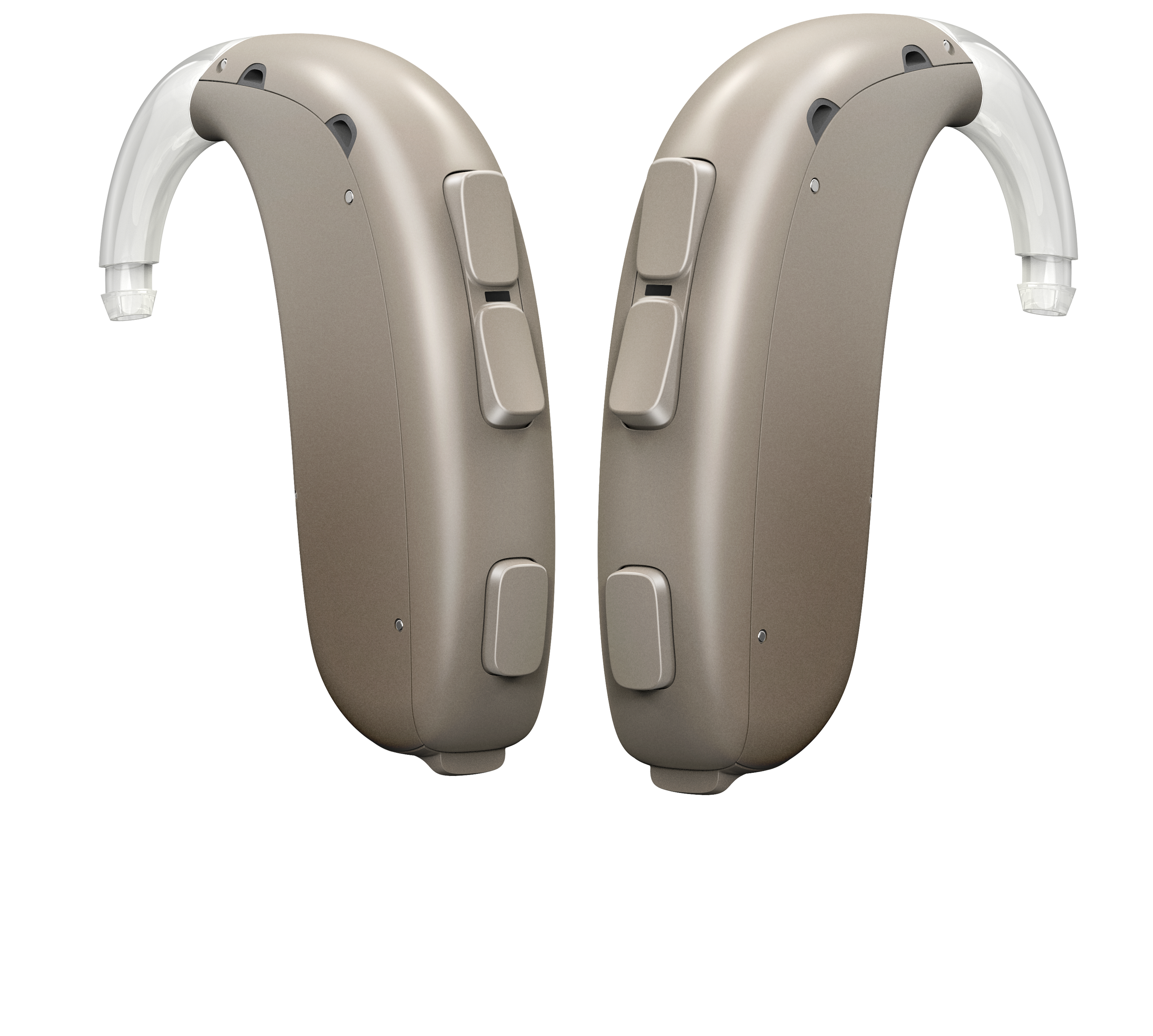 Oticon Xceed Hearing Aids