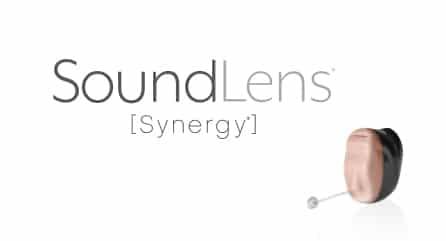 Starkey SoundLens Invisible